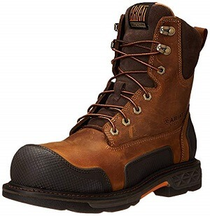 Ariat Men's Overdrive XTR Work Boot