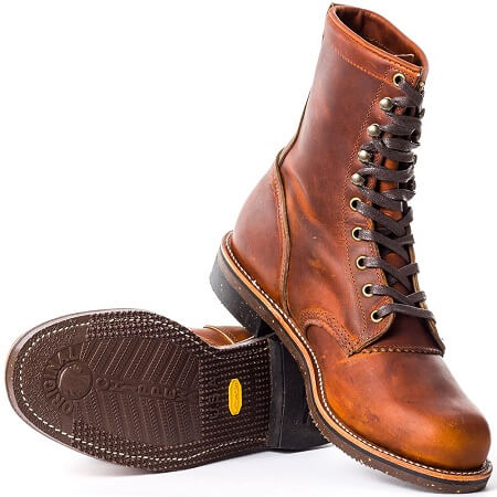 Best Chippewa Work Boots