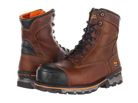 Best Winter Work Boots For Men 2019