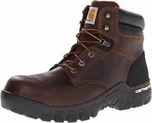 Carhartt Men's Composite Toe boots