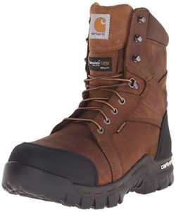 Carhartt Rugged flex boot Review