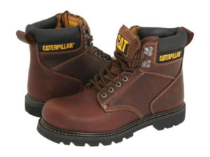 "Caterpillar Men's 2nd Shift 6"" Boot"