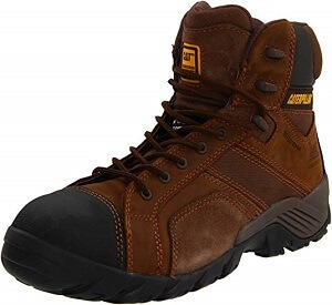 Caterpillar Men's Argon HI WP CT Review