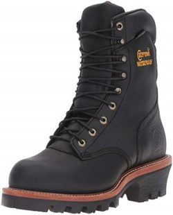 Chippewa Men's Super Logger Boots