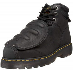 Dr. Martens Ironbridge Review