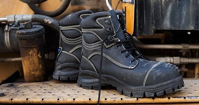High-Quality Work Boot