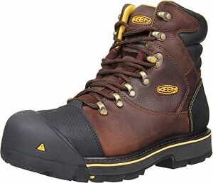 KEEN Utility Men's Milwaukee