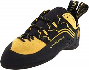 Best Rock Climbing Shoes Reviews