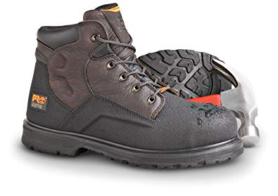 Most Durable Work Boots Reviews 2019