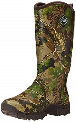 MuckBoots Men's Pursuit Hunting Boot Review