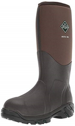 MuckBoots Arctic Pro Hunting Boot Review