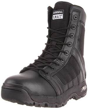 Original S.W.A.T Men's Metro Air Tactical Boot Review