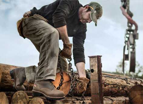 The Best Construction Work Boots