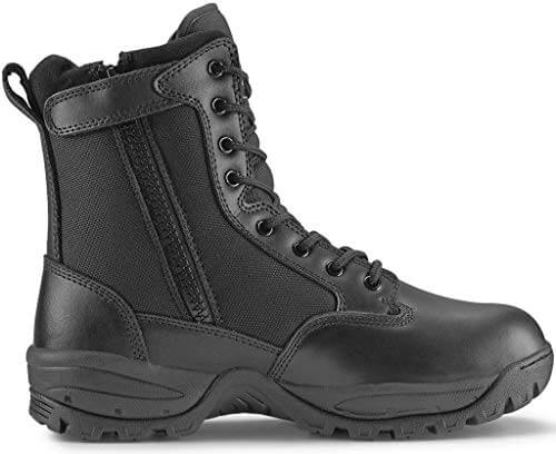 The Best Police Boots Reviews
