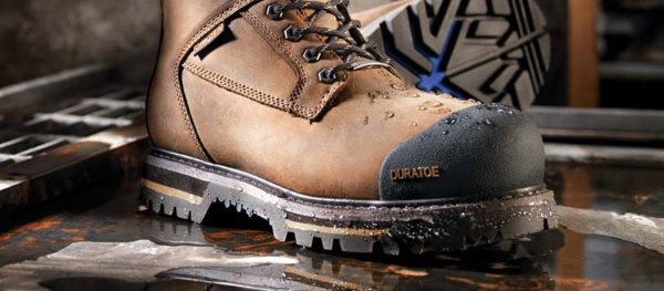 The Best Work Boots Reviews 2019
