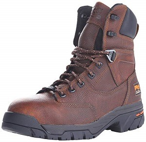 Timberland PRO Men's Helix Boot Review