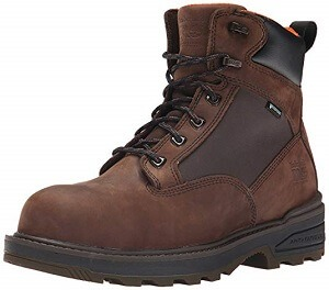 Best work boot For Roofing