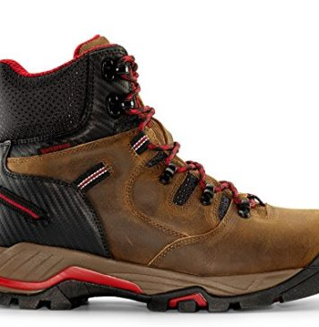 Maelstrom Men's Zion Waterproof Work Boot, Size 11W