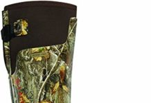 "Lacrosse Men's 376032 Alphaburly Pro 18"" 1600G Hunting Boot, Realtree Edge - 11"