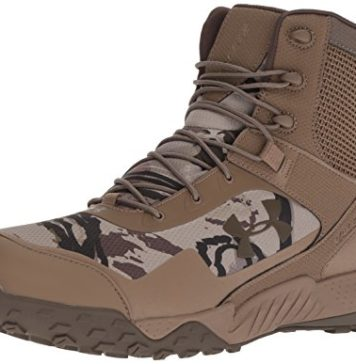 Under Armour Men's Valsetz RTS 1.5, Ridge Reaper Camo Ba (900)/Uniform, 10
