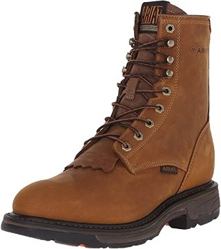 Ariat Men's Workhog 8 Work Boot
