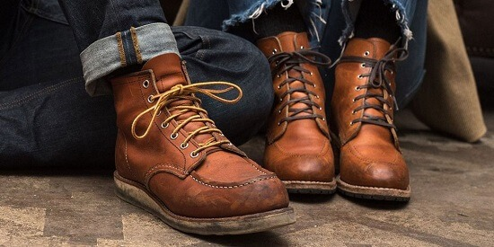 Best Summer Work Boots For Sweaty Feet