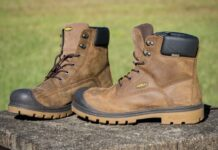 Best Work Boots For Landscaping Reviews