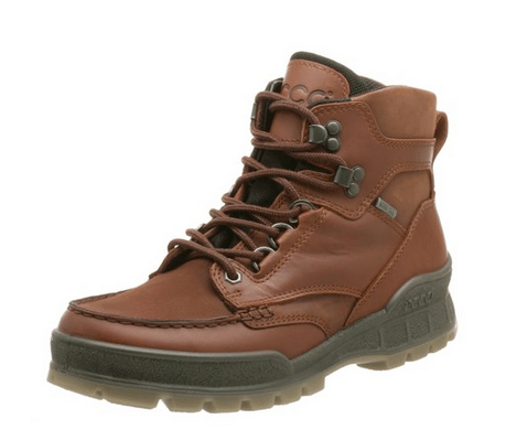 ECCO Men's Track II Mid Gore-Tex Boot