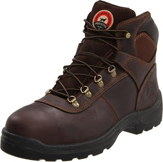 Irish Setter Men's 83608 6 Steel Toe Work Boot