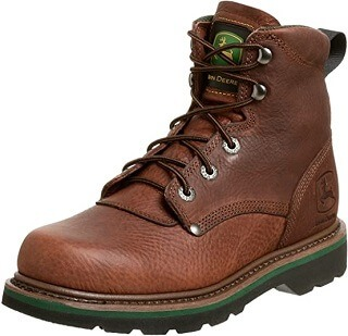 John Deere Men's JD6193 Boot