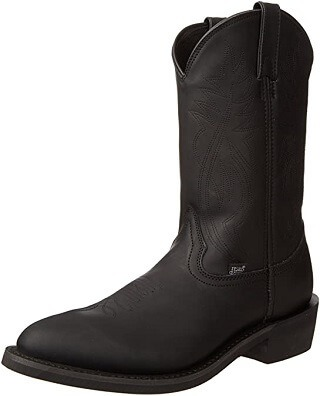 Justin Boots Men's Farm and Ranch Boots