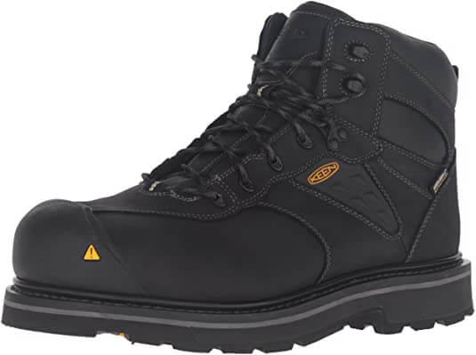 Keen Utility Men's Tacoma Steel Toe Work Boot