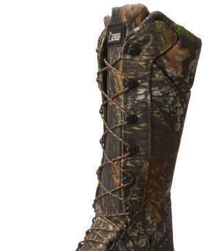 Rocky Men's Lynx Snake Boot-M, Mobu, 9 M US