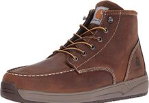 Carhartt mens Cmx4023 Lightweight Casual Wedge